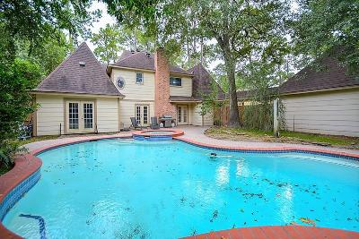 Single Family Home For Sale: 5306 Boyce Springs Drive