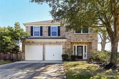 Cypress Single Family Home For Sale: 13527 Northsun Lane