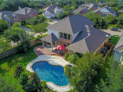 Sugar Land Single Family Home For Sale: 6806 Millwright Street