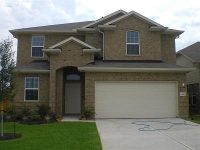 Katy Single Family Home For Sale: 20827 Morgan Knoll Lane