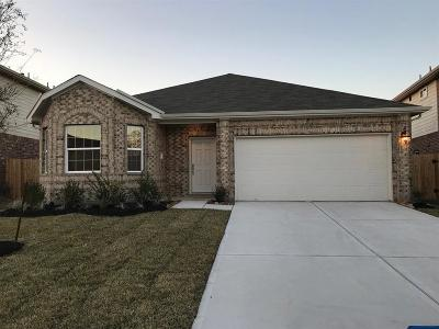 Spring Single Family Home For Sale: 20327 Louetta Reach Dr,