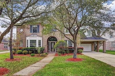 Single Family Home For Sale: 4810 N Pine Brook Way