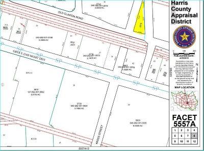 Residential Lots & Land For Sale: Kress Street