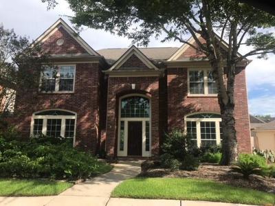 Katy Single Family Home For Sale: 22419 Piper Terrace Lane