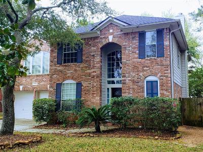 Humble Single Family Home For Sale: 20602 Auburn Pine Court