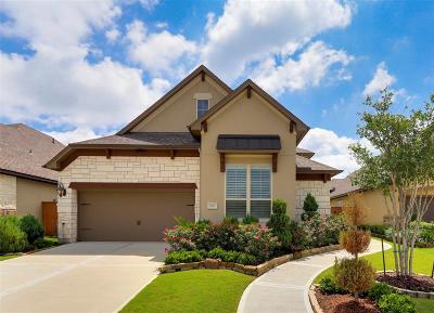 Richmond Single Family Home For Sale: 11427 Robillard Way