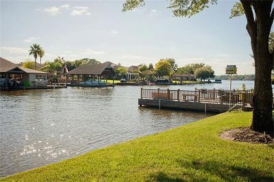 Willis Residential Lots & Land For Sale: 13614 Shoreline