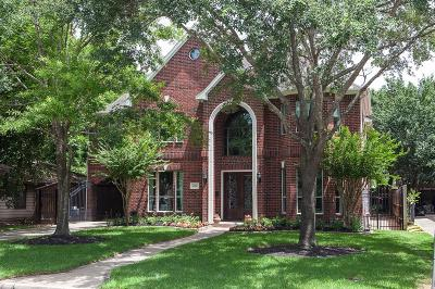 Bellaire Single Family Home For Sale: 4528 Birch Street