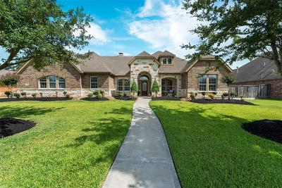 Cypress Single Family Home For Sale: 21002 Refuge Creek Drive