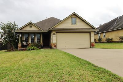 Washington County Single Family Home Pending: 1704 Dixon Lane