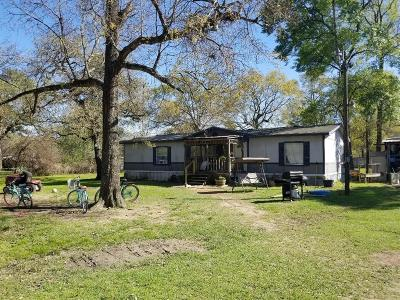Spring Single Family Home For Sale: 7516 Carl Road