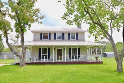 Pearland Single Family Home For Sale: 7730 Bailey Rd