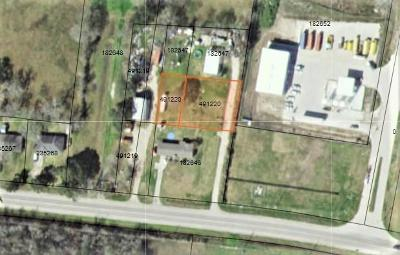 Sweeny Residential Lots & Land For Sale: Fm 524
