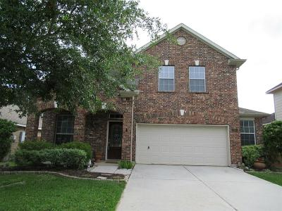League City TX Single Family Home For Sale: $263,500