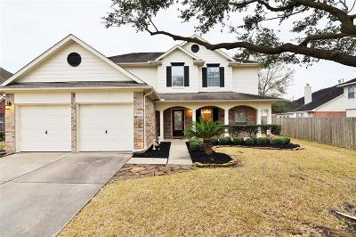 Sugar Land Single Family Home For Sale: 2402 Ashley Ridge Lane