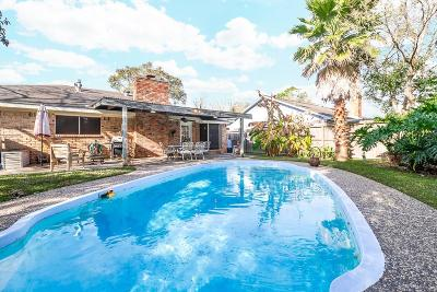 Single Family Home For Sale: 866 Ramada Drive
