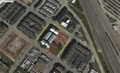 Residential Lots & Land For Sale: 2712 Capitol Street