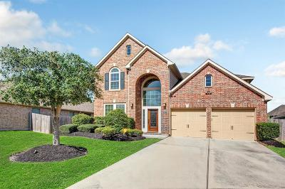 Pearland Single Family Home For Sale: 14003 Ginger Cove Court