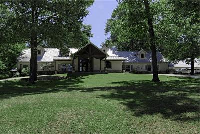 Montgomery Farm & Ranch For Sale: 13110 Hill Creek Road
