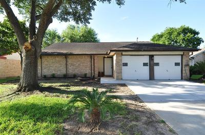 Missouri City Single Family Home For Sale: 1811 Ripple Creek Drive