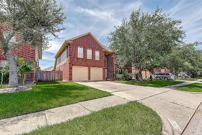 Houston Single Family Home For Sale: 13631 Cabrera Court