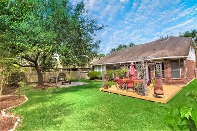 Lake Olympia, Lake Olympia/Villa Del Lago Single Family Home For Sale: 1815 Mustang Crossing
