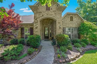 Conroe Single Family Home For Sale: 13244 Autumn Ash Drive