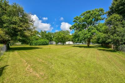 Alvin Single Family Home For Sale: 390 County Road 949e