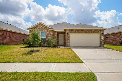 Katy TX Single Family Home For Sale: $195,000