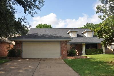 Sugar Land Single Family Home For Sale: 3023 Rifle Gap Lane