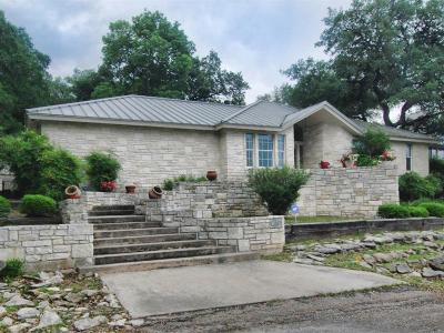 Fayette County Single Family Home For Sale: 403 Valley View Drive