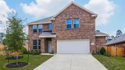 Single Family Home For Sale: 728 Red Elm Lane