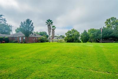 Willis Residential Lots & Land For Sale: 238 Bluff View Drive
