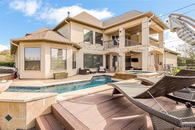 Richmond Single Family Home For Sale: 23715 Rimini Court