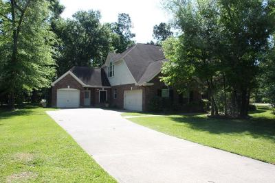 Spring TX Single Family Home For Sale: $469,000