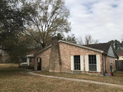 Conroe Single Family Home For Sale: 110 Sherbrook Circle