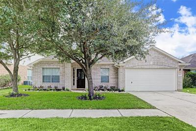 Cypress Single Family Home For Sale: 16519 Cypress Thicket Drive