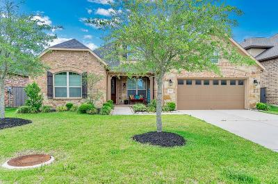 Fulshear TX Single Family Home For Sale: $299,000