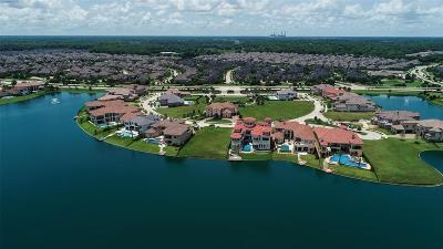 Sugar land Residential Lots & Land For Sale: 30 Haven Shore Lane