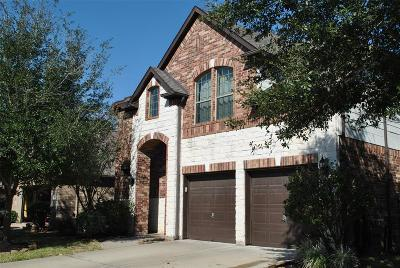 Cypress Single Family Home For Sale: 20726 S Blue Hyacinth Drive