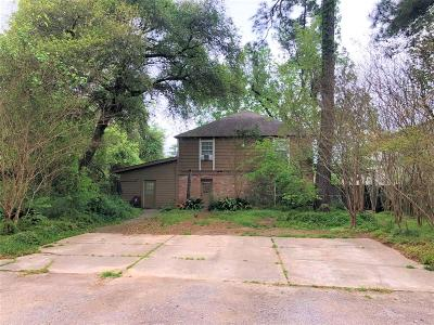 Spring Multi Family Home For Sale: 3806 Ramsgate Drive