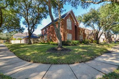 Sugar Land Single Family Home For Sale: 726 Johnson Ln Lane
