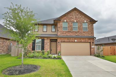 Hockley Single Family Home For Sale: 31307 Gulf Cypress Lane