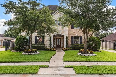 Cypress Single Family Home For Sale: 21310 Heartwood Oak Trail