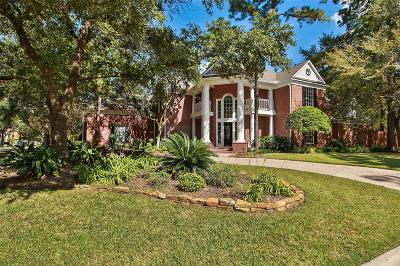 Single Family Home For Sale: 11762 Quail Creek Drive