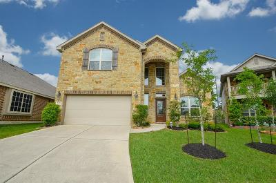 Single Family Home For Sale: 16155 Fairway Creek Circle