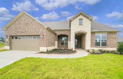 The Woodlands TX Single Family Home For Sale: $499,990