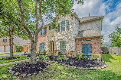 Cinco Ranch Single Family Home For Sale: 22111 Stone Cross Court