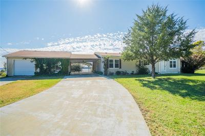 Trinity County Single Family Home For Sale: 261 N Skains Chapel Road Road