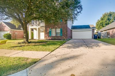 Katy Single Family Home For Sale: 5311 Bay Pines Drive